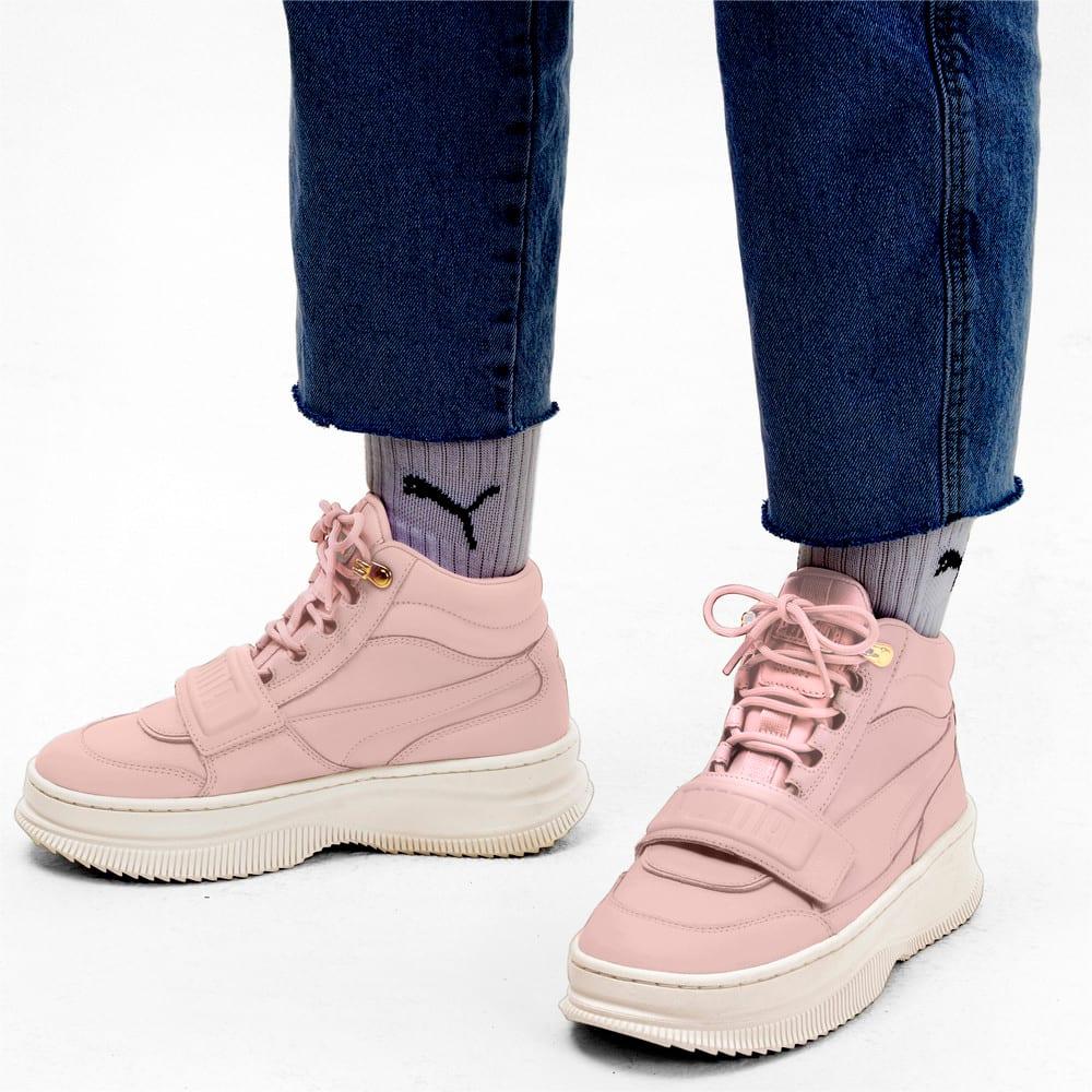 Зображення Puma Кросівки Deva Boot Wn's #2: Peachskin-Marshmallow
