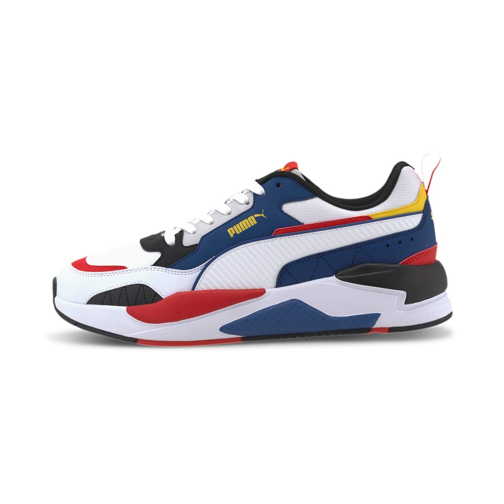 Image Puma X-Ray 2 Square PACK Trainers #1