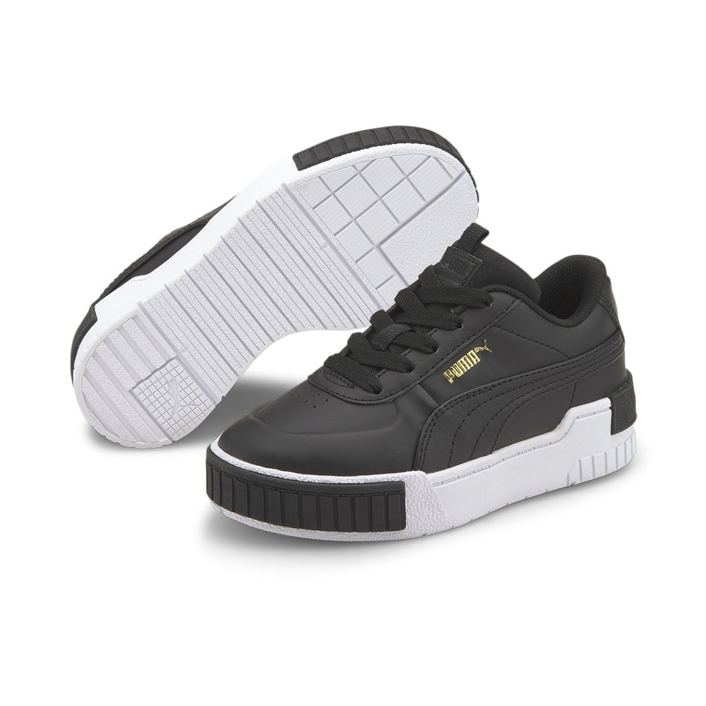 Imagen PUMA Zapatillas infantiles Cali Sport #2