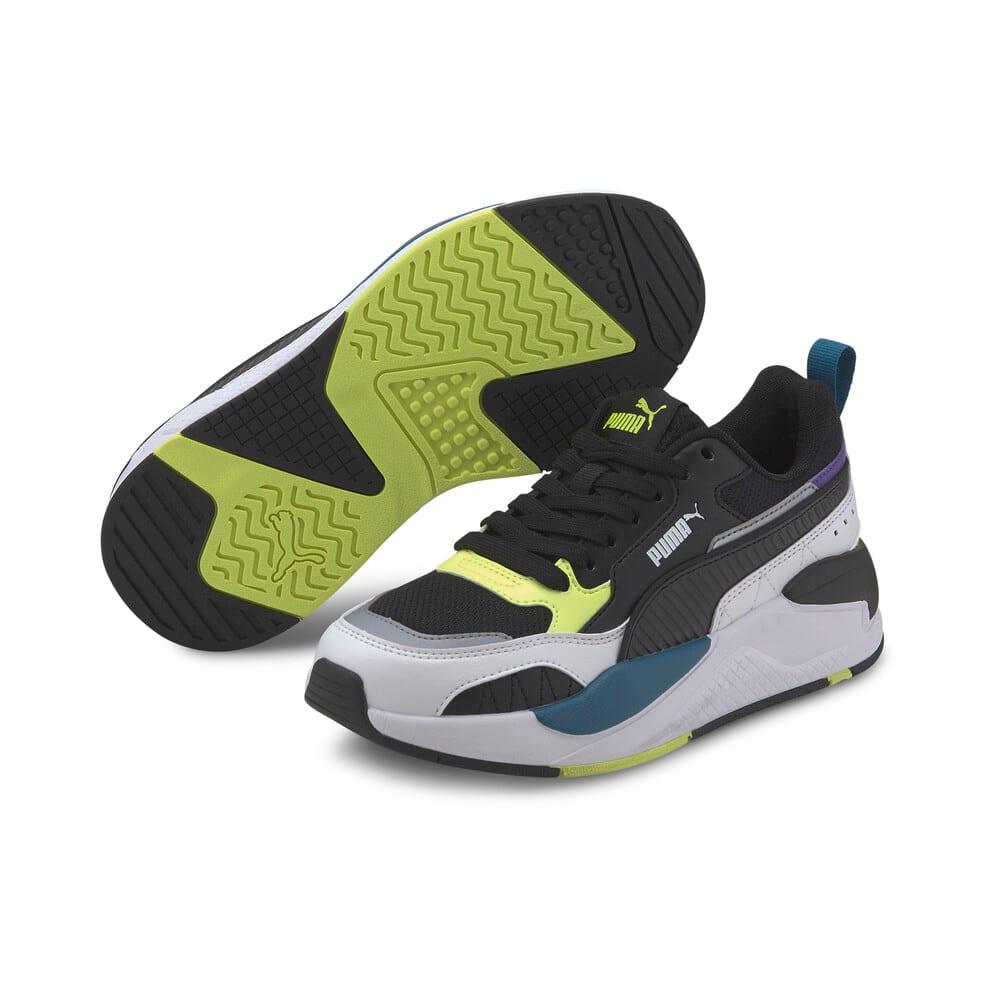 Зображення Puma Дитячі кросівки X-Ray 2 Square Jr #2