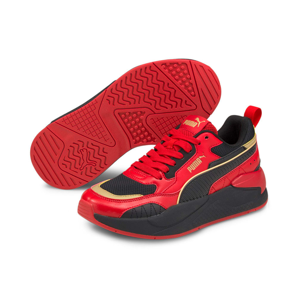 Image Puma X-Ray 2 Square Youth Trainers #2
