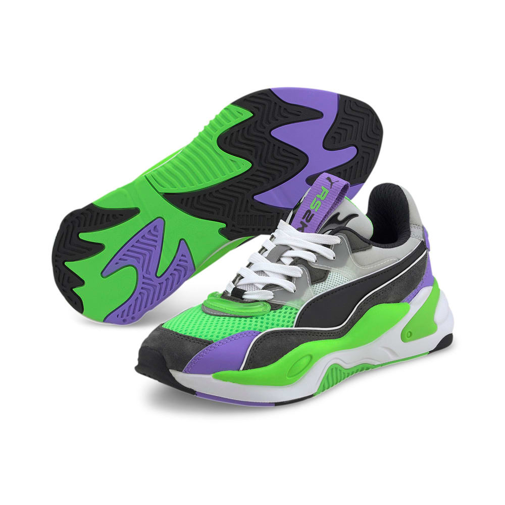 Image Puma RS-2K Internet Exploring Youth Trainers #2