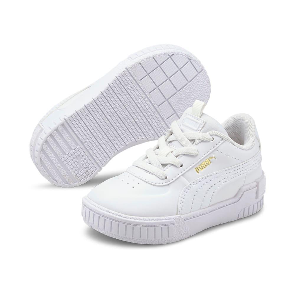 Imagen PUMA Zapatillas para bebé Cali Sport #2