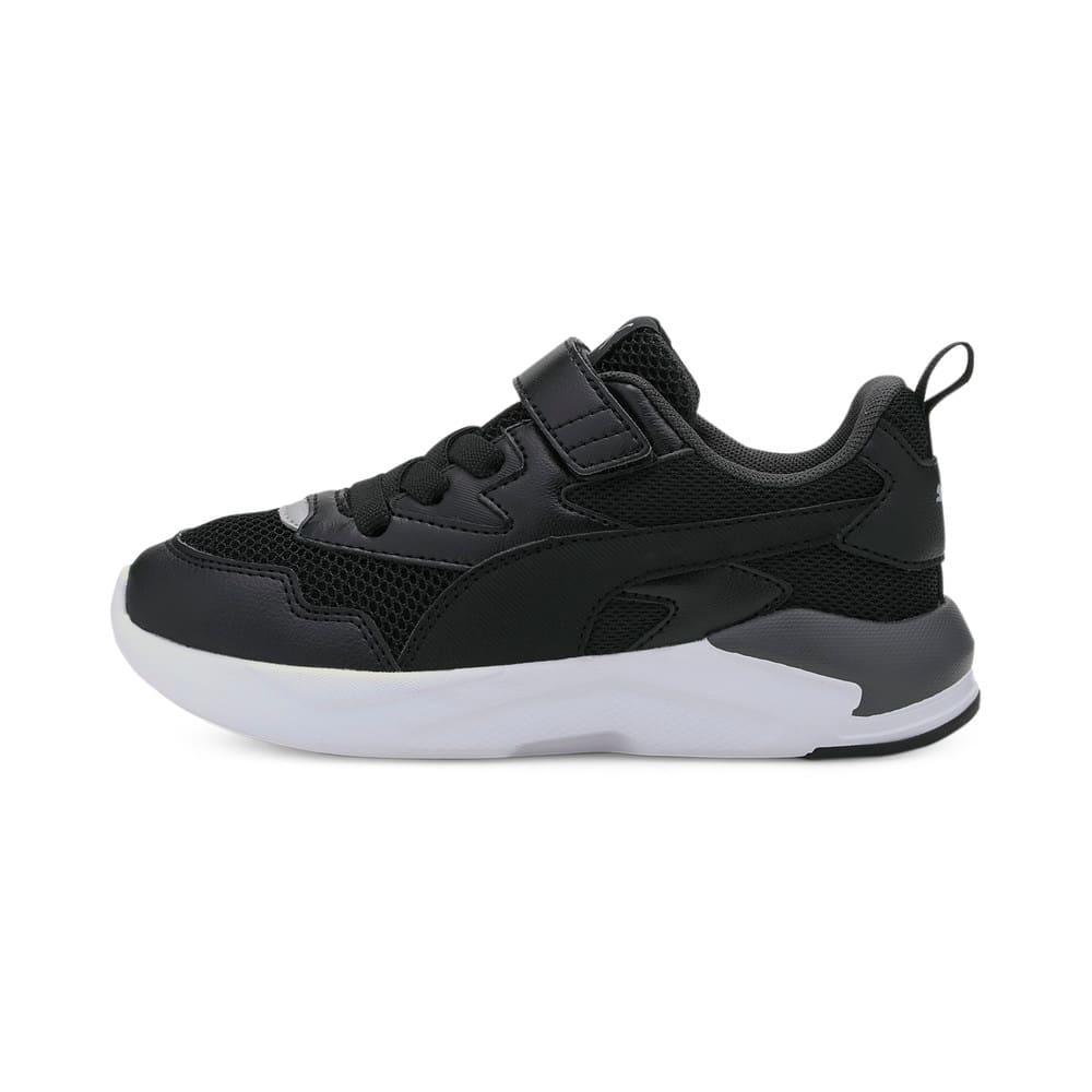 Зображення Puma Дитячі кросівки X-Ray Lite Kids' Trainers #1: Puma Black-Puma Black-Dark Shadow-Puma Silver