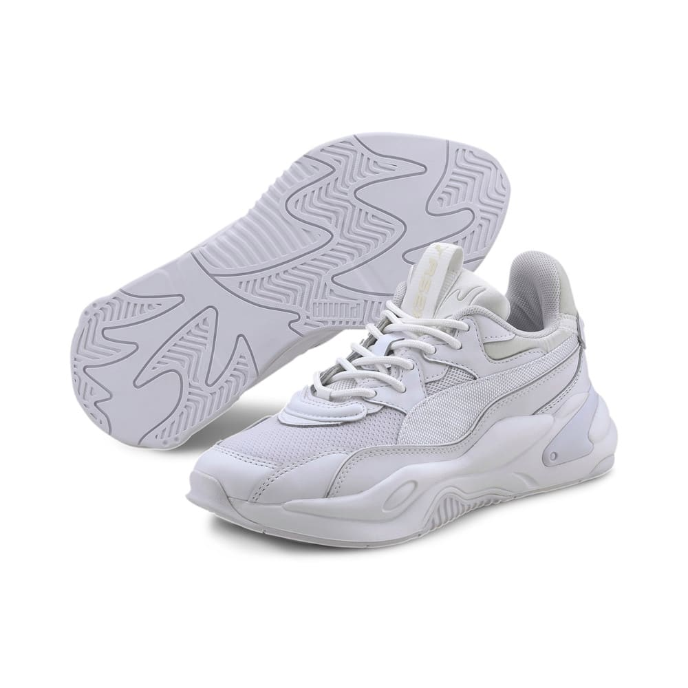 Image Puma RS-2K Youth Trainers #2