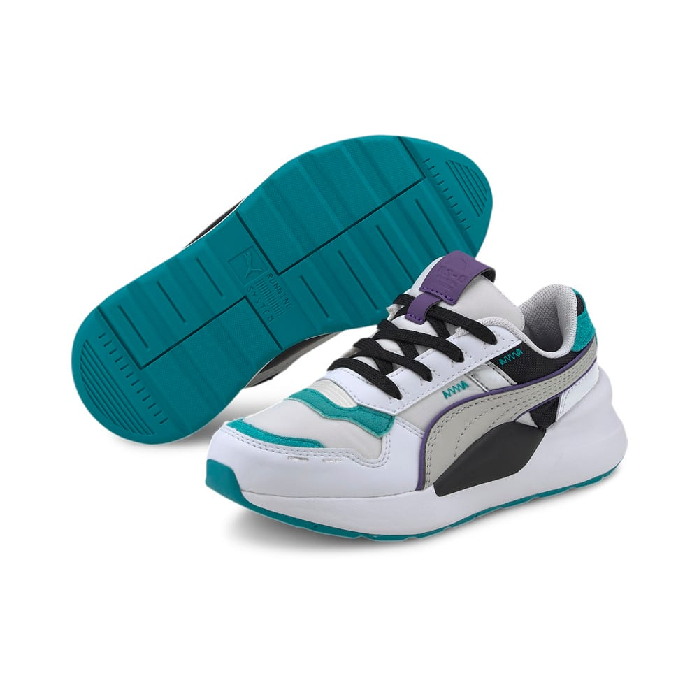 Imagen PUMA Zapatillas infantiles RS 2.0 Futura #2