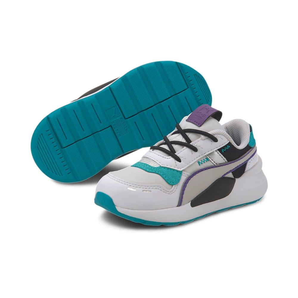 Imagen PUMA Zapatillas para bebés RS 2.0 Futura #1