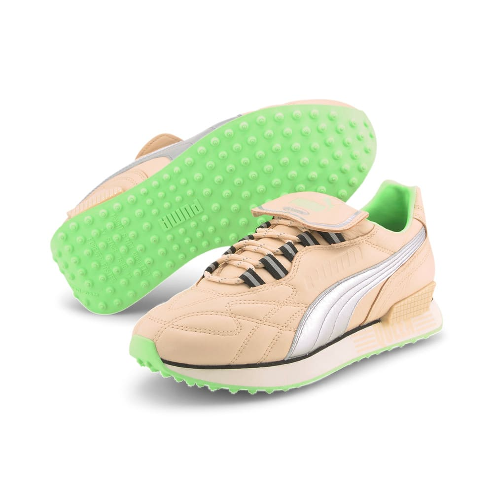 Image Puma Mile Rider Queen Women's Trainers #2