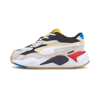 Imagen PUMA Zapatillas para bebés RS-X³3 The Unity Collection AC