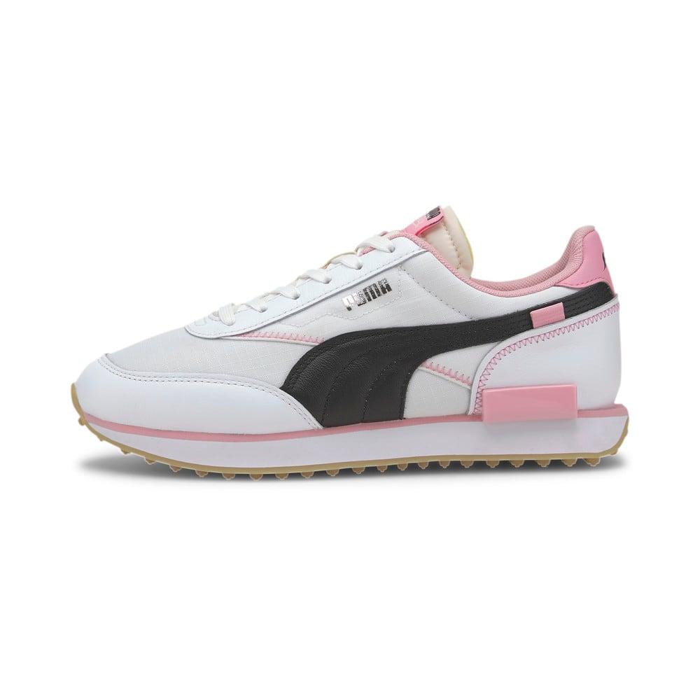 Görüntü Puma PUMA x VON DUTCH FUTURE RIDER Kadın Ayakkabı #1