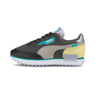 Изображение Puma Кроссовки Future Rider Soft Metal Wn's