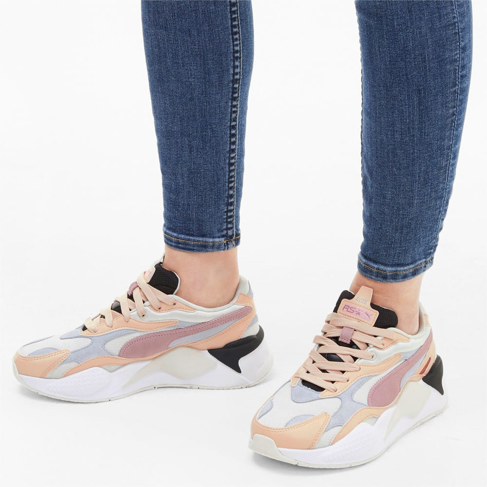 Görüntü Puma RS-X Layers Kadın Ayakkabı #2