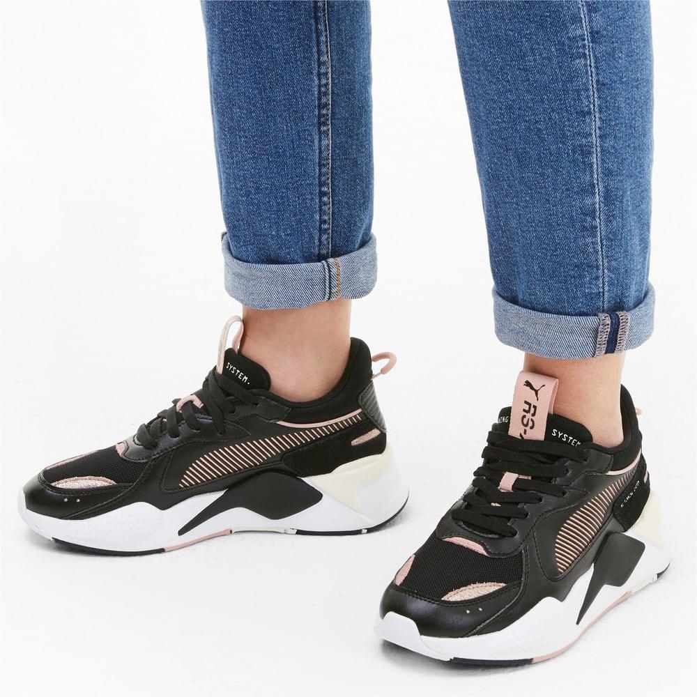 Görüntü Puma RS-X Mono Metal Kadın Ayakkabı #2