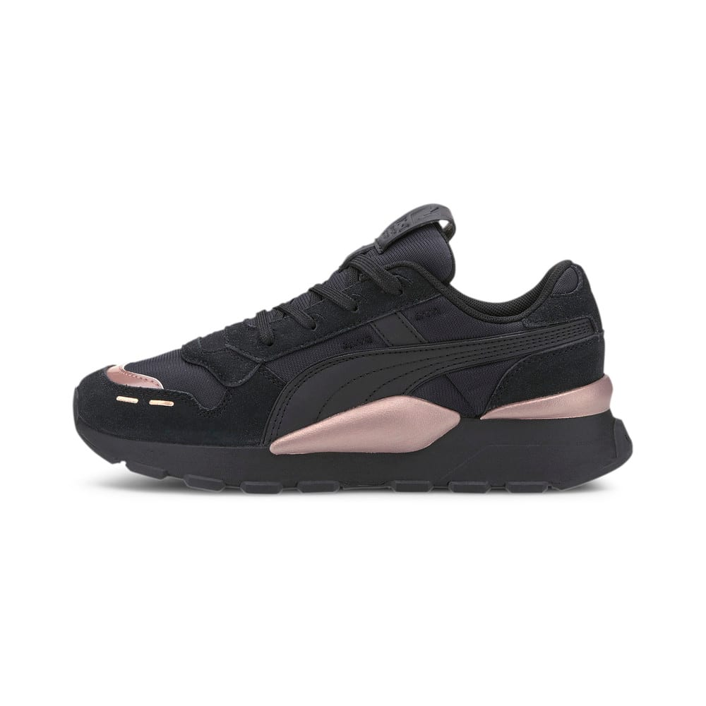 Image Puma RS 2.0 Mono Metal Women's Trainers #1