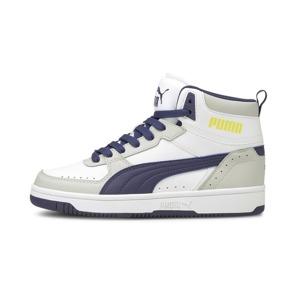 Изображение Puma Детские кеды Rebound JOY Youth Trainers #1