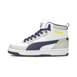 Изображение Puma Детские кеды Rebound JOY Youth Trainers