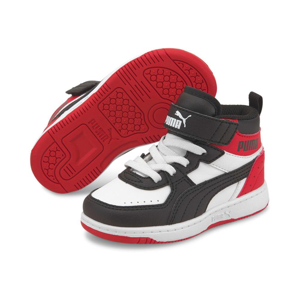 Görüntü Puma Rebound JOY Bebek Ayakkabı #2