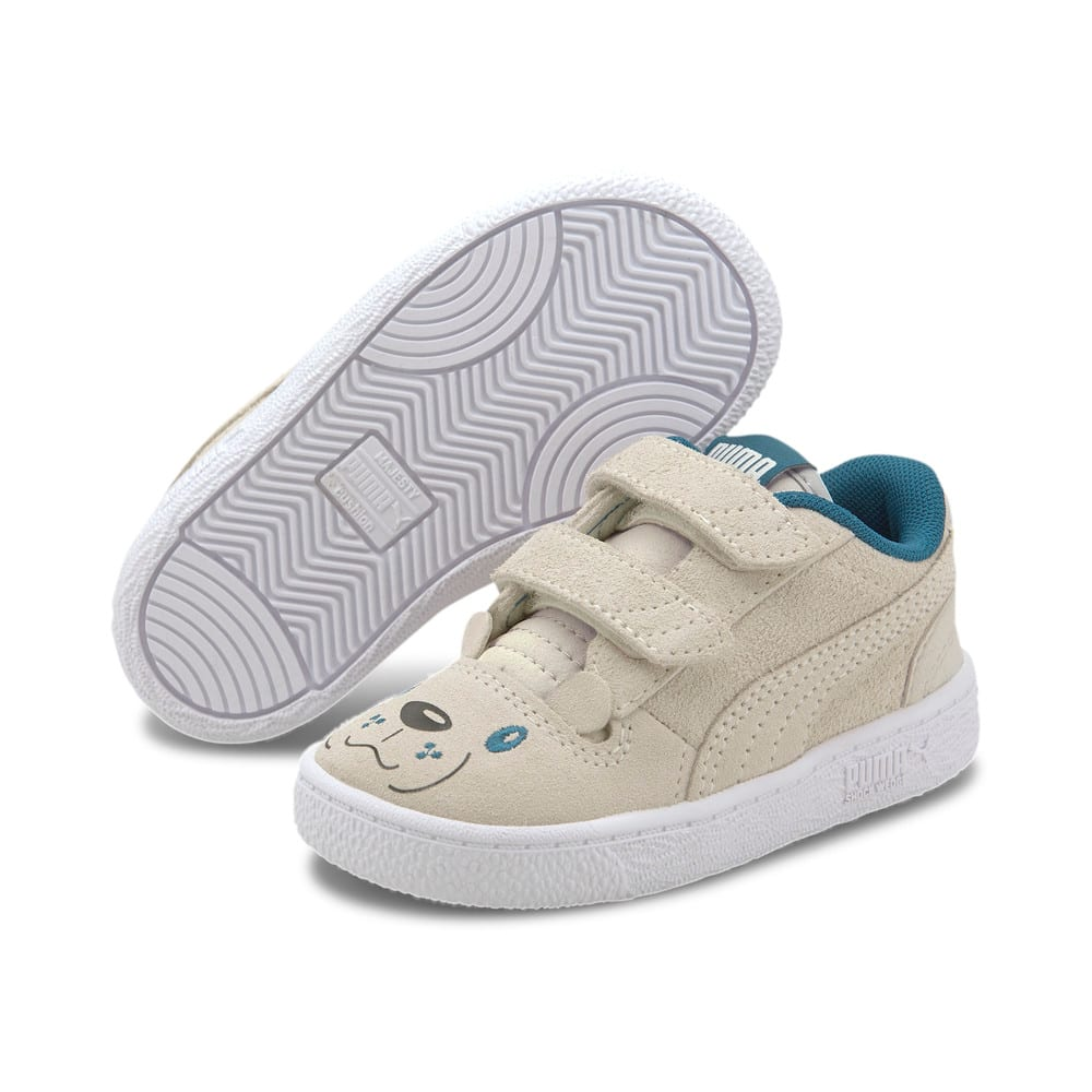 Imagen PUMA Zapatillas para bebés Ralph Sampson Animals #2
