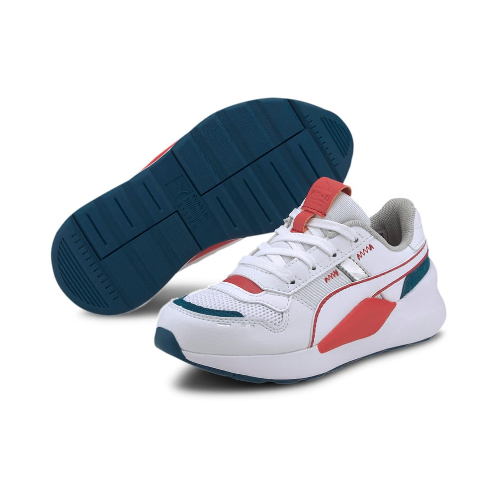Image Puma RS 2.0 Tops Kids' Trainers #2