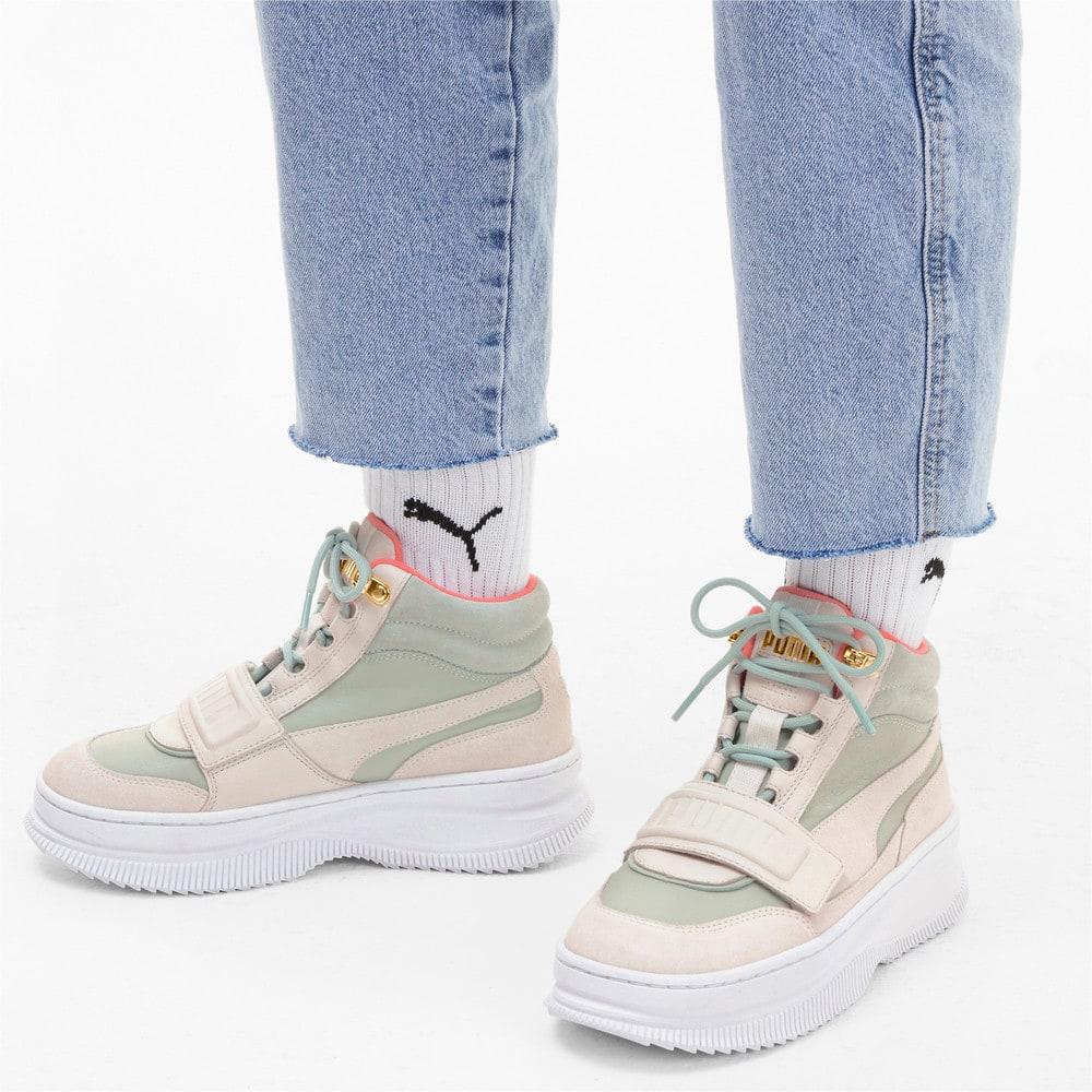 Image Puma Deva Suede Women's Boots #2