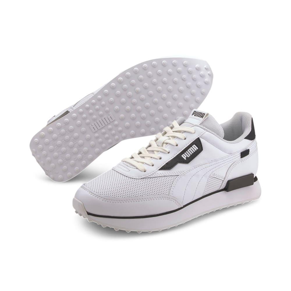Görüntü Puma FUTURE RIDER CONTRAST Ayakkabı #2