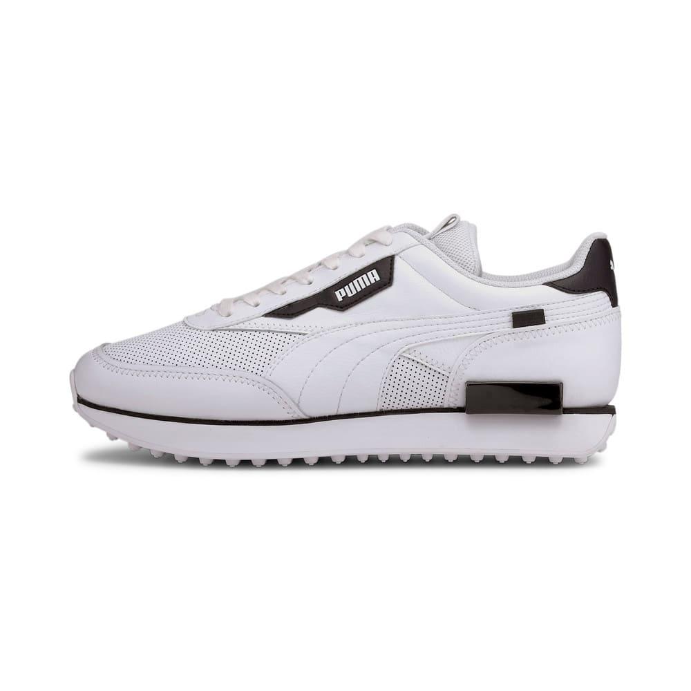 Görüntü Puma FUTURE RIDER CONTRAST Ayakkabı #1