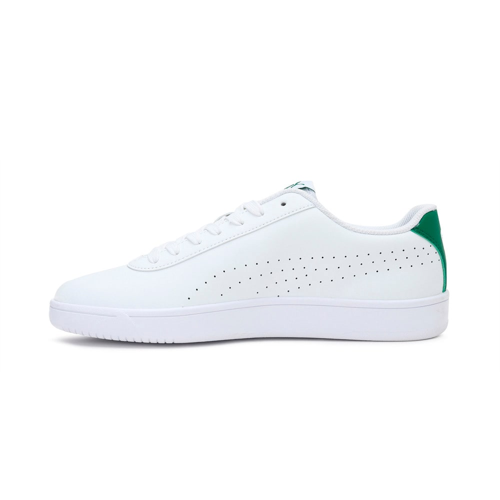 Görüntü Puma COURT Pure Ayakkabı #1