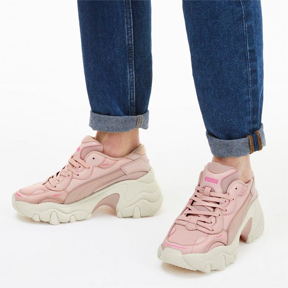 Imagen PUMA Zapatillas para mujer Pulsar Wedge Tonal #2