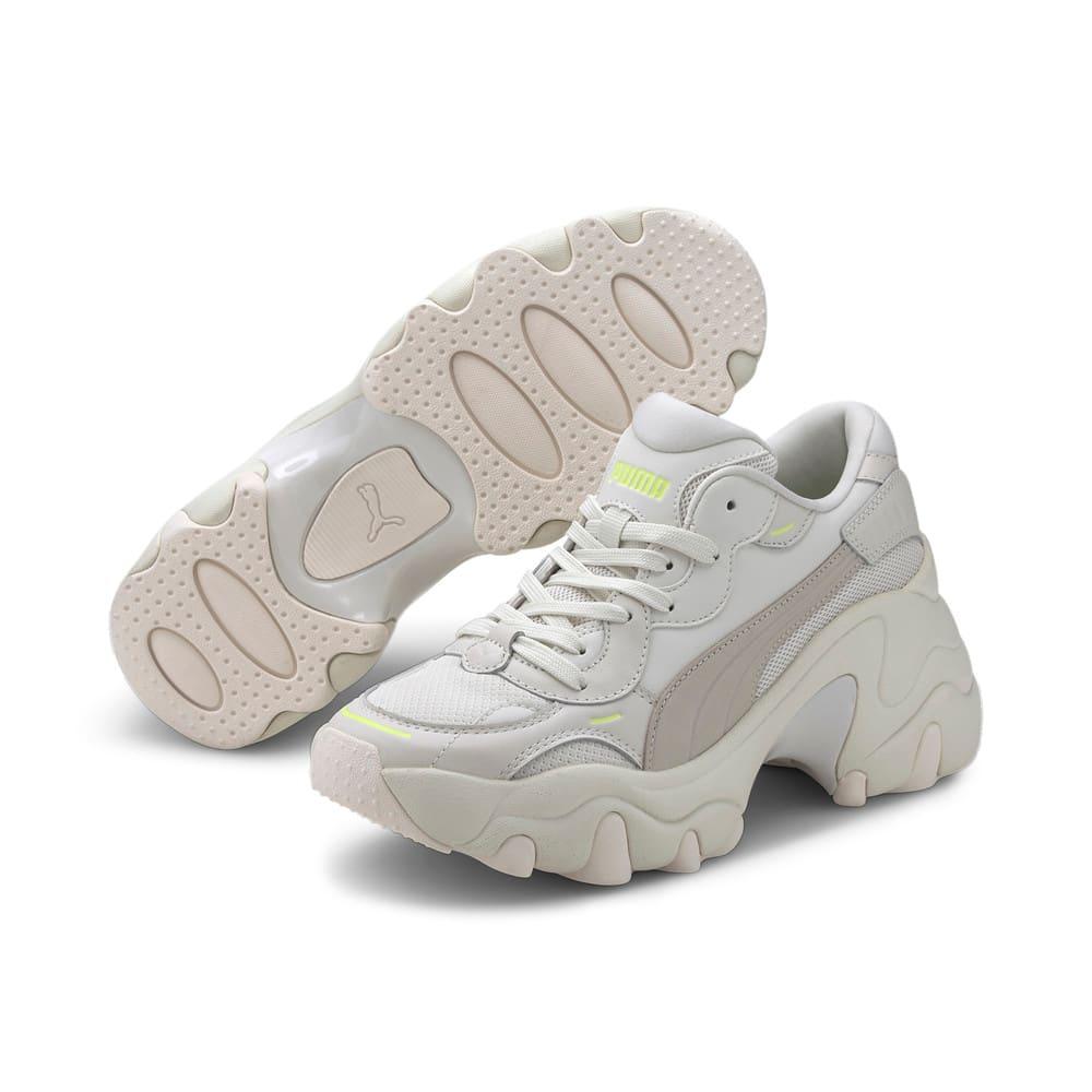 Görüntü Puma Pulsar Wedge Tonal Kadın Ayakkabı #2
