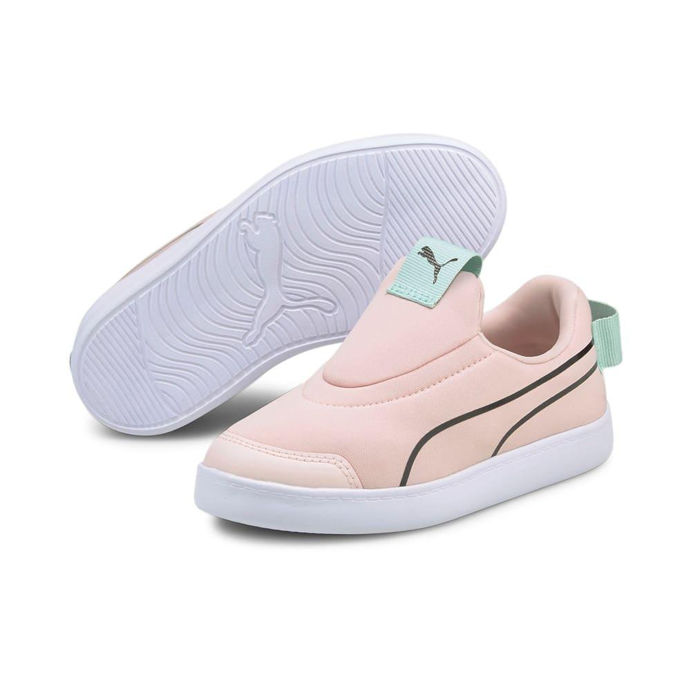 Görüntü Puma Courtflex V2 SLIP ON Çocuk Ayakkabı #2