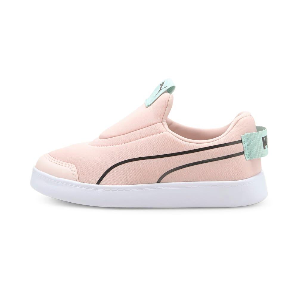 Görüntü Puma Courtflex V2 SLIP ON Çocuk Ayakkabı #1