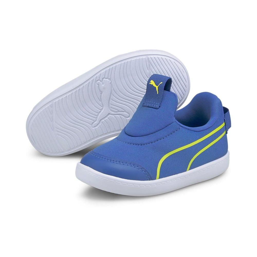 Görüntü Puma Courtflex V2 SLIP ON Bebek Ayakkabı #2