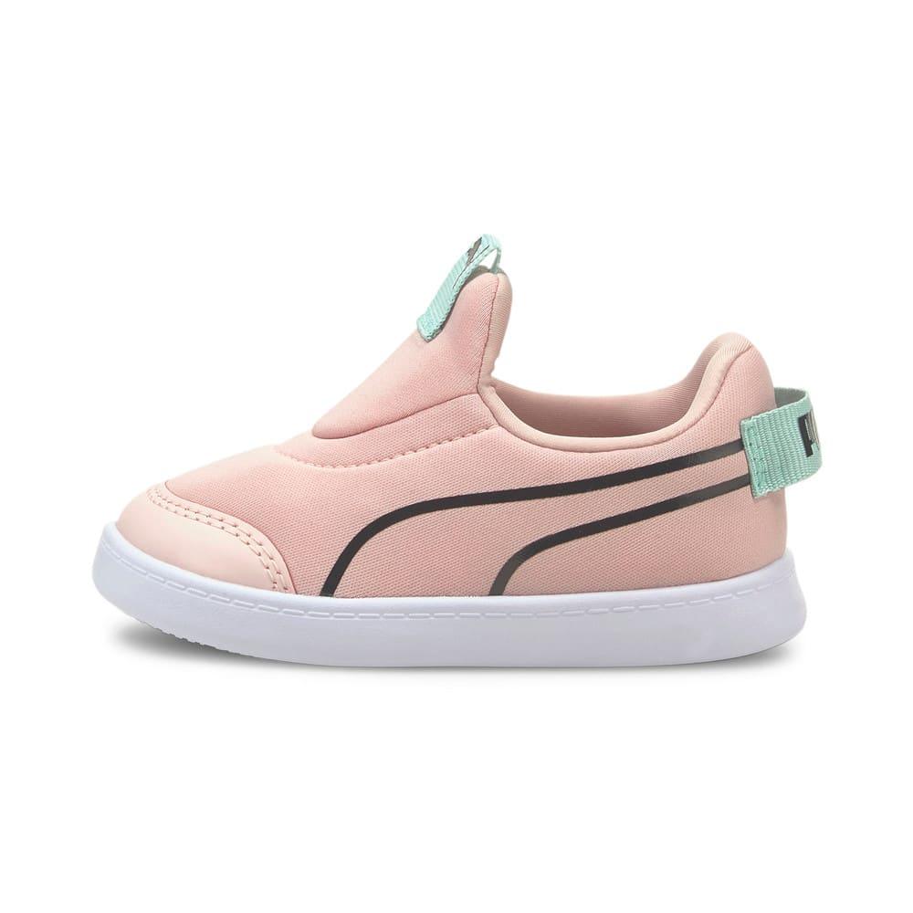 Görüntü Puma Courtflex V2 SLIP ON Bebek Ayakkabı #1