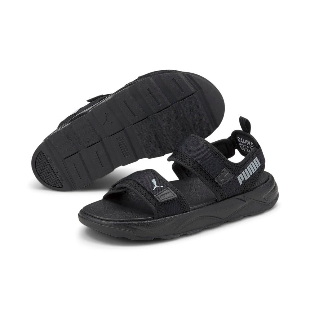 Изображение Puma Сандалии RS Sandals #2: Puma Black-High Rise