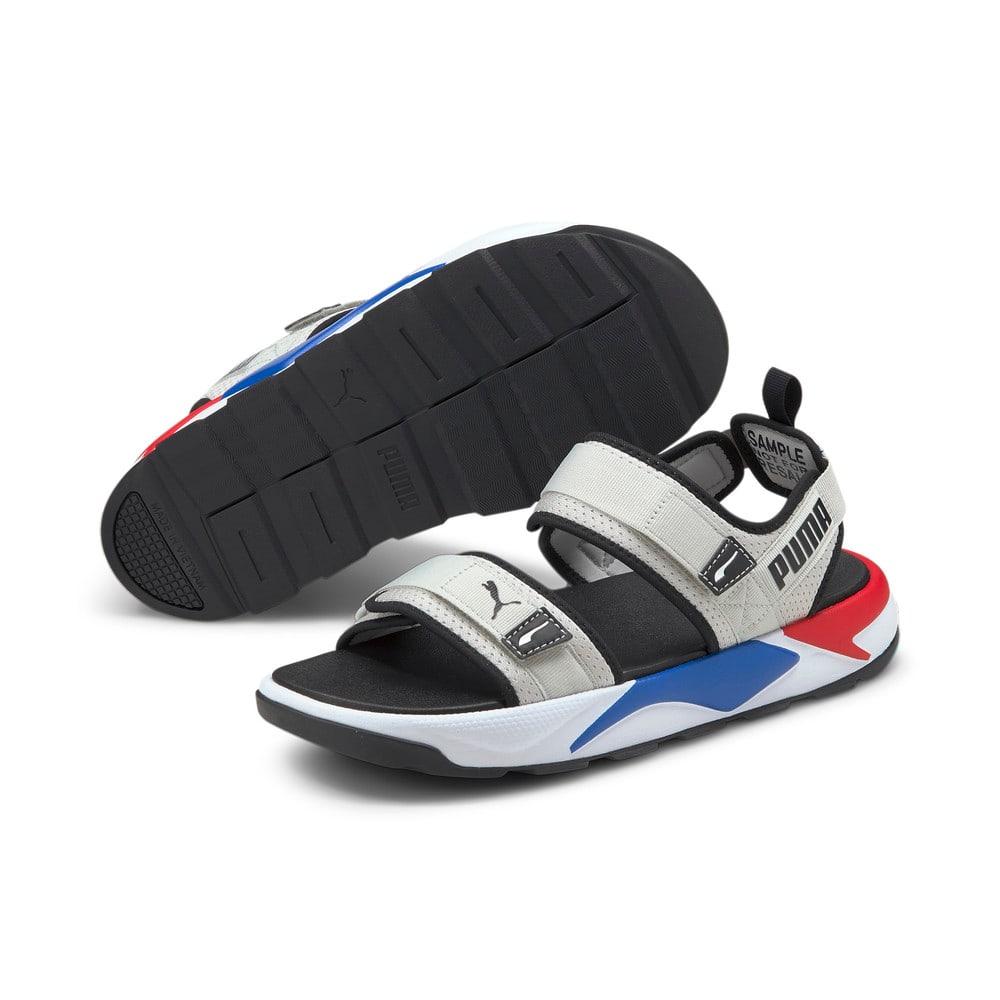 Зображення Puma Сандалі RS Sandals #2: Gray Violet-Puma White