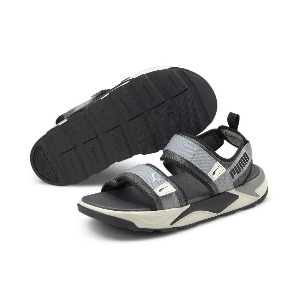 Изображение Puma Сандалии RS Sandals #2: Dark Shadow-Limestone
