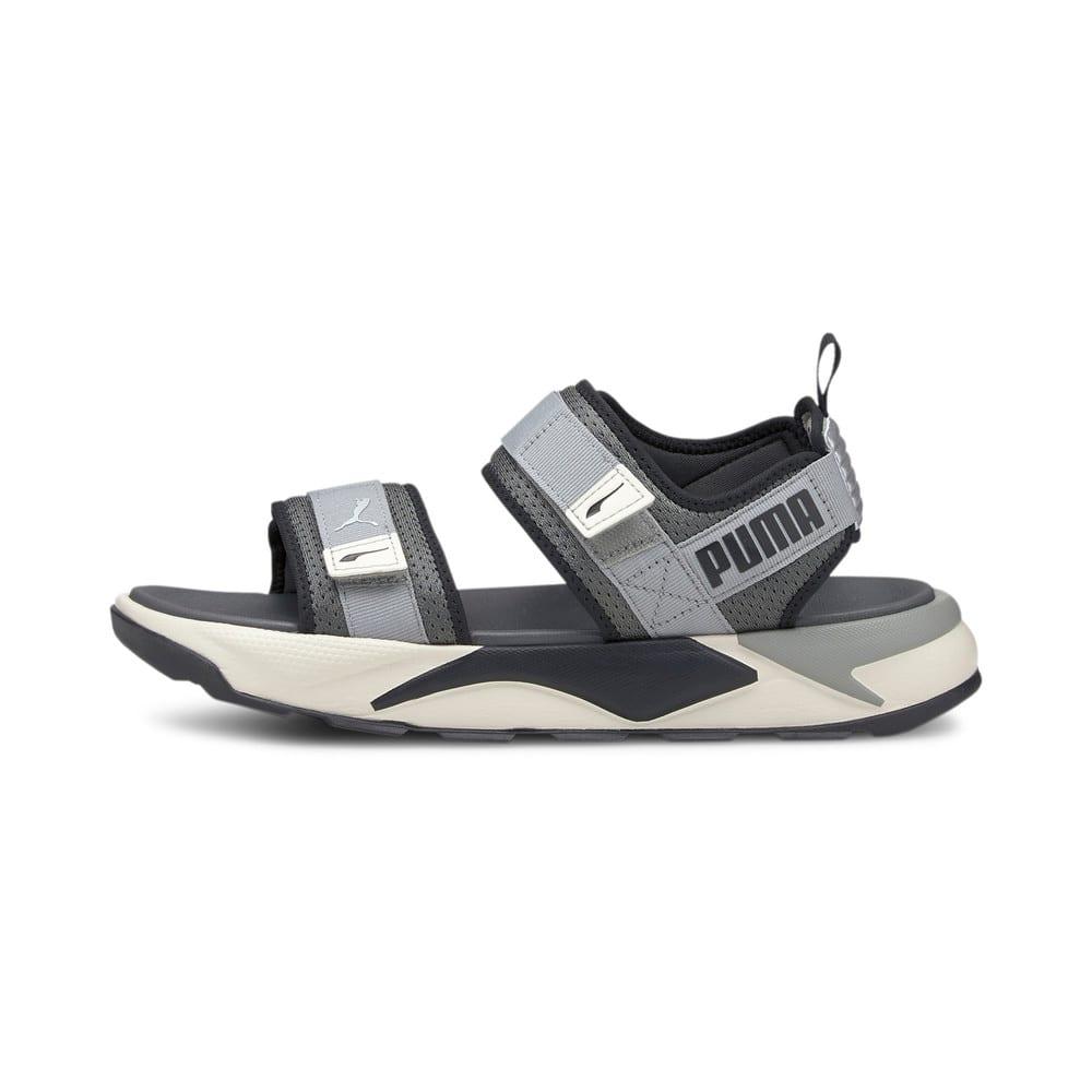 Изображение Puma Сандалии RS Sandals #1: Dark Shadow-Limestone