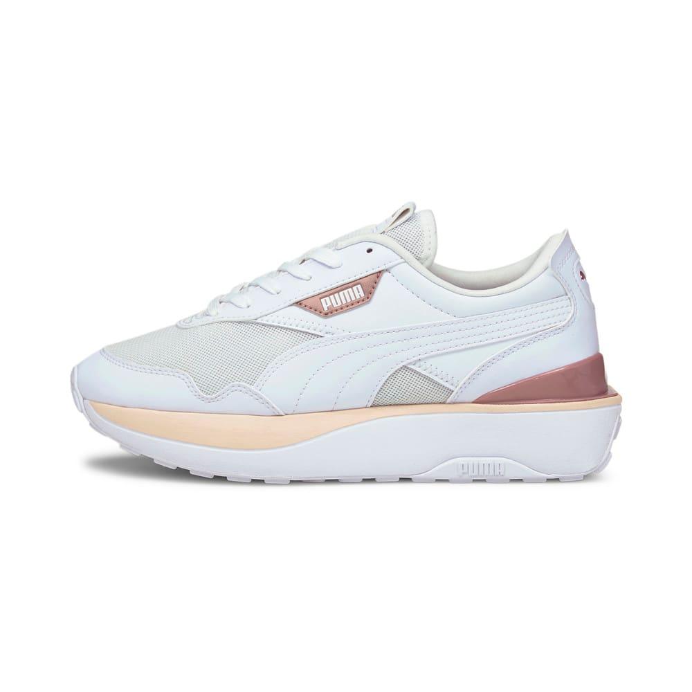 Görüntü Puma CRUISE RIDER Kadın Ayakkabı #1