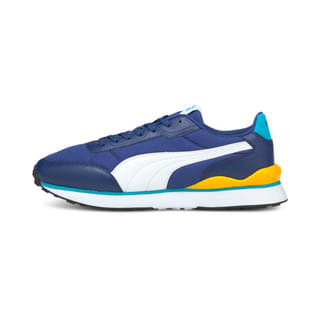 Изображение Puma Кроссовки R78 FUTR Decon Trainers