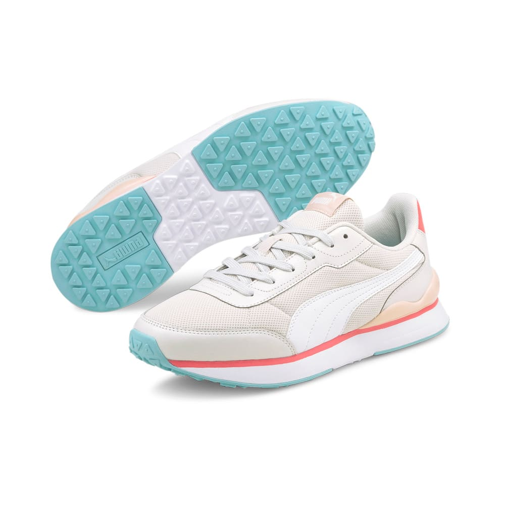 Изображение Puma Кроссовки R78 FUTR Decon Trainers #2