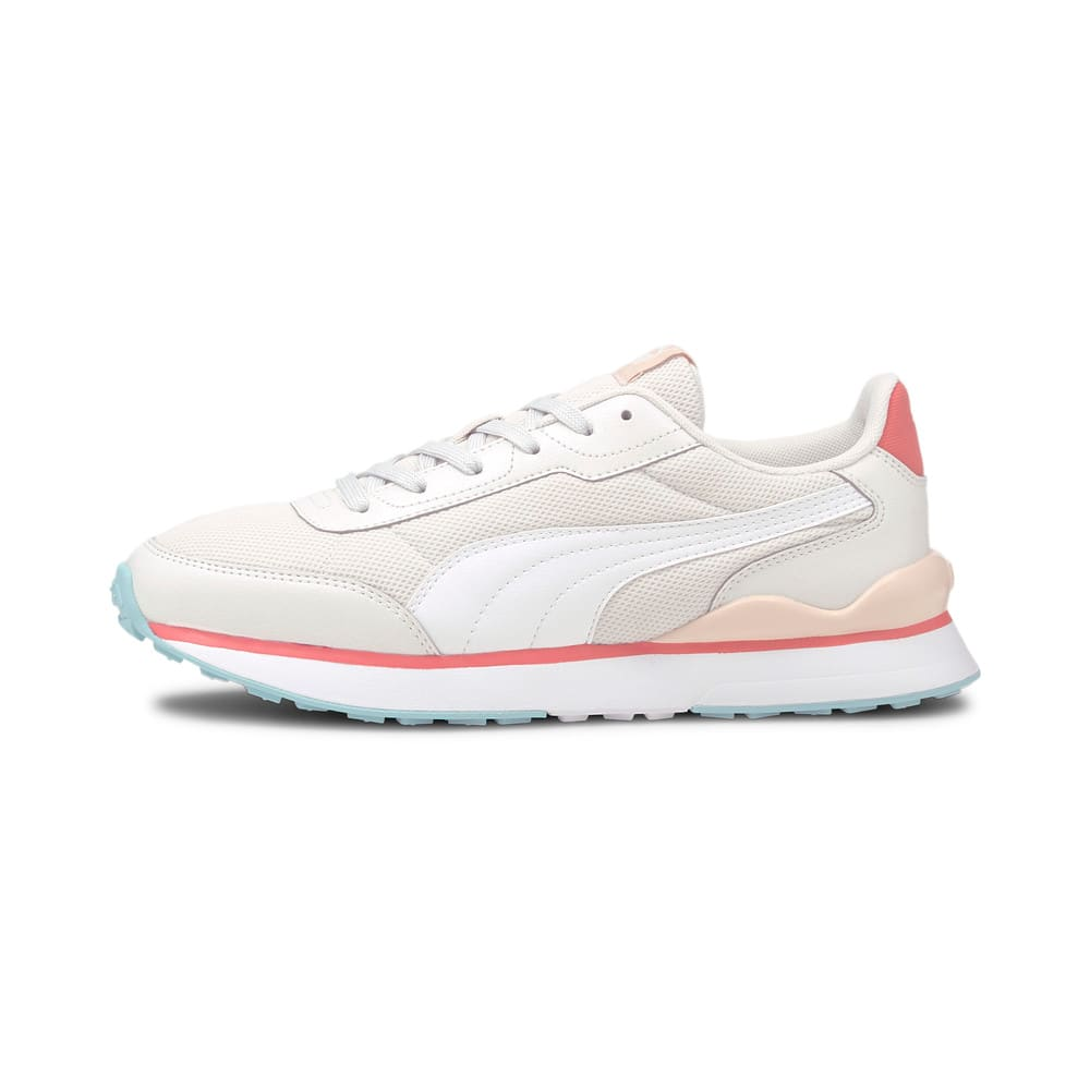 Изображение Puma Кроссовки R78 FUTR Decon Trainers #1