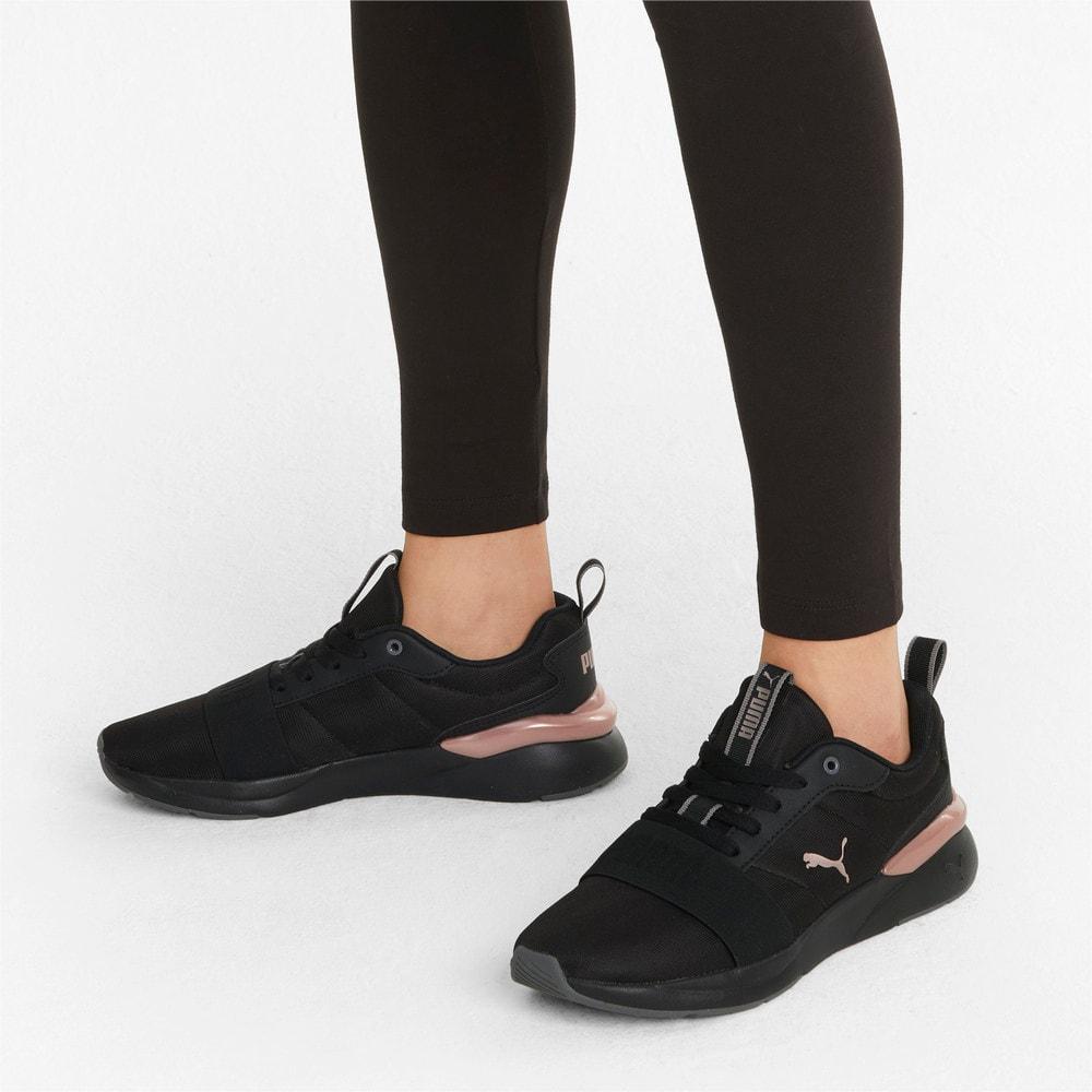 Görüntü Puma Rose Plus Kadın Ayakkabı #2