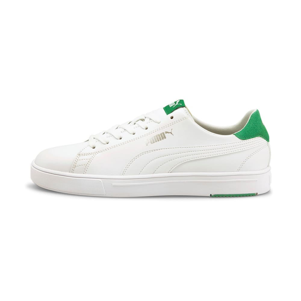 Зображення Puma Кеди Serve Pro Lite Trainers #1