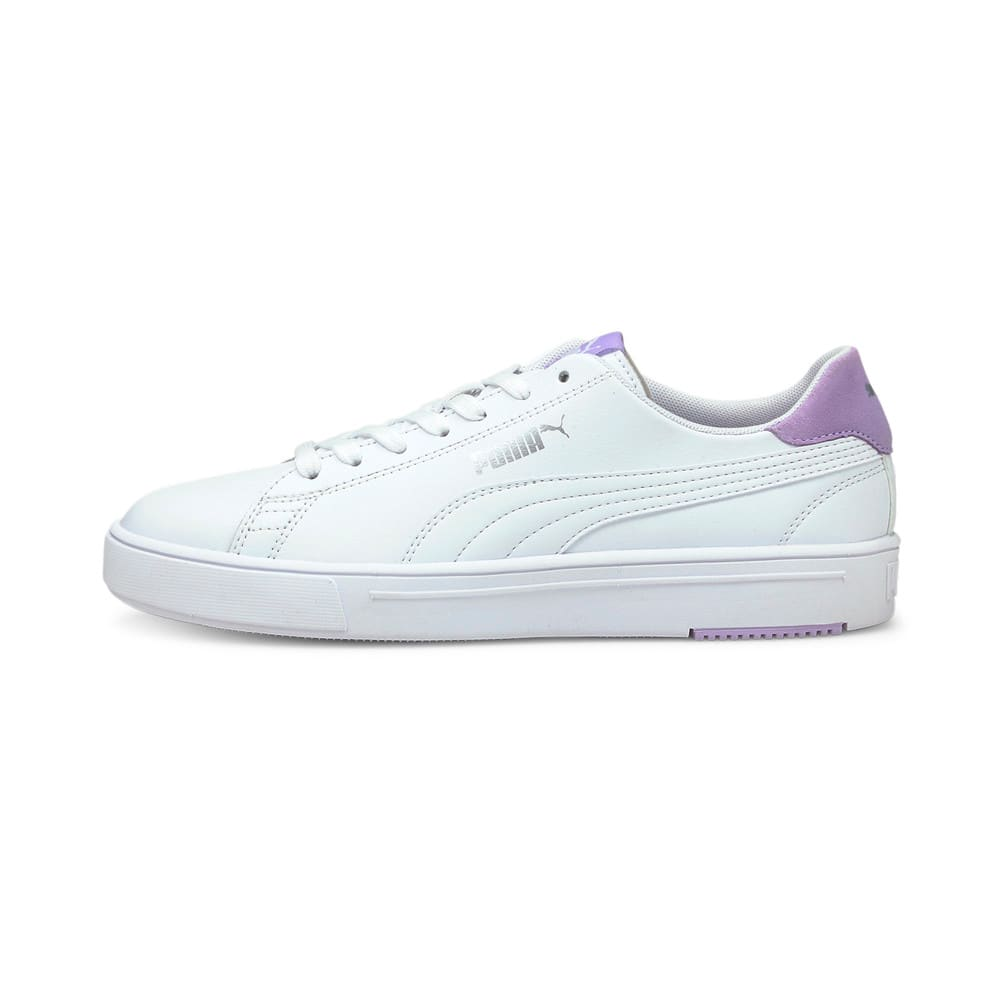 Изображение Puma Кеды Serve Pro Lite Trainers #1