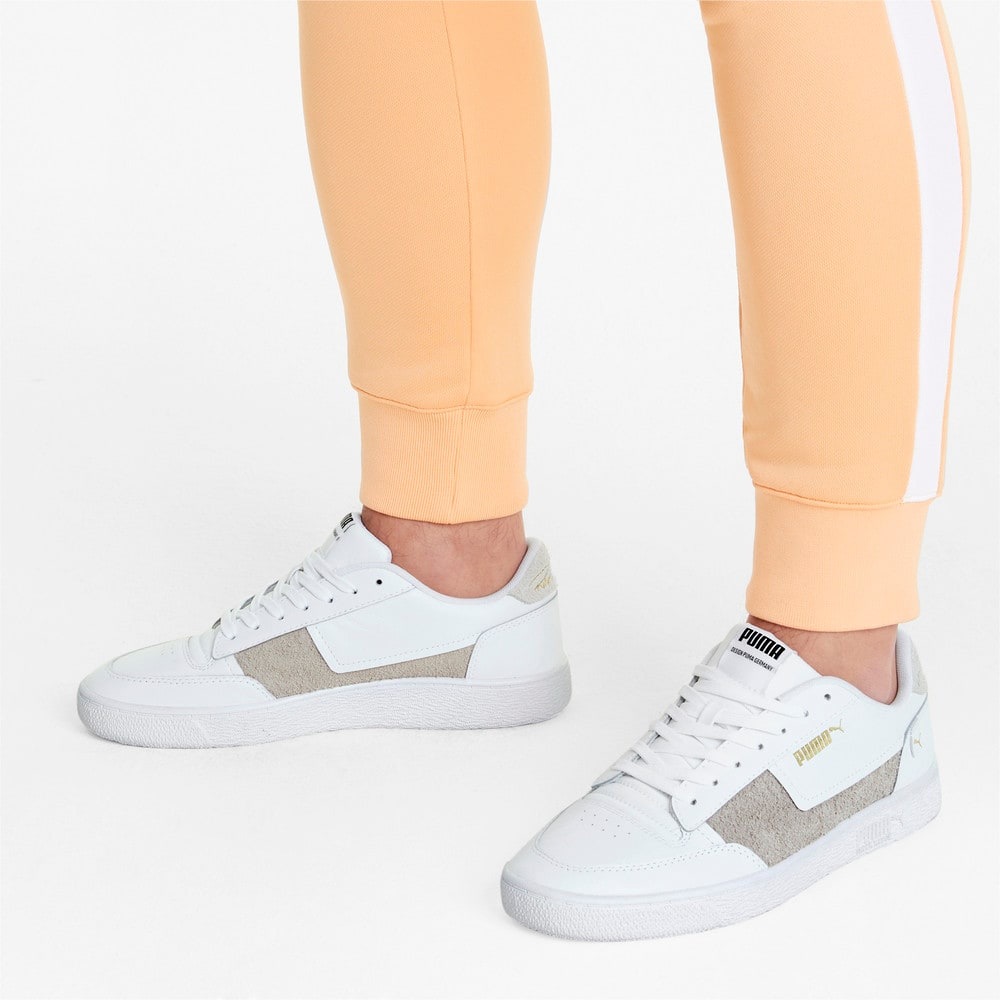 Image Puma Ralph Sampson MC Mix Trainers #2