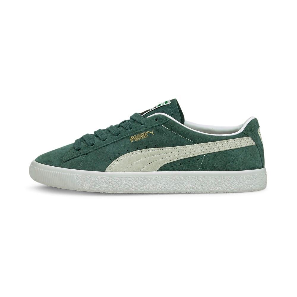 Görüntü Puma Suede VTG Ayakkabı #1