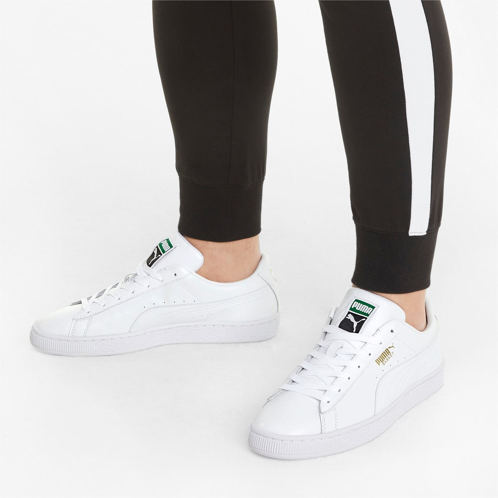 Изображение Puma Кеды Basket Classic XXI Men's Trainers #2