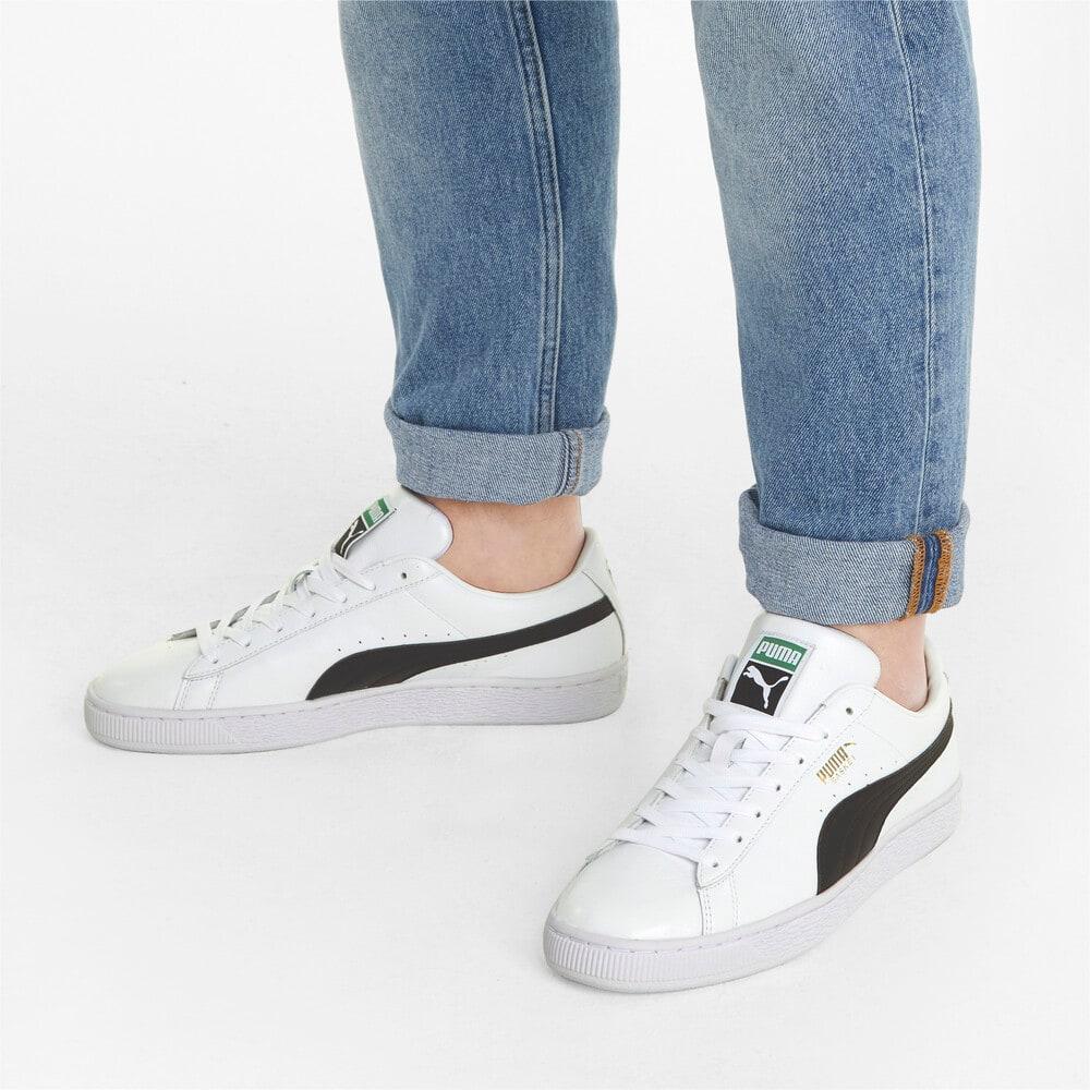 Görüntü Puma Basket CLASSICS XXI Erkek Ayakkabı #2