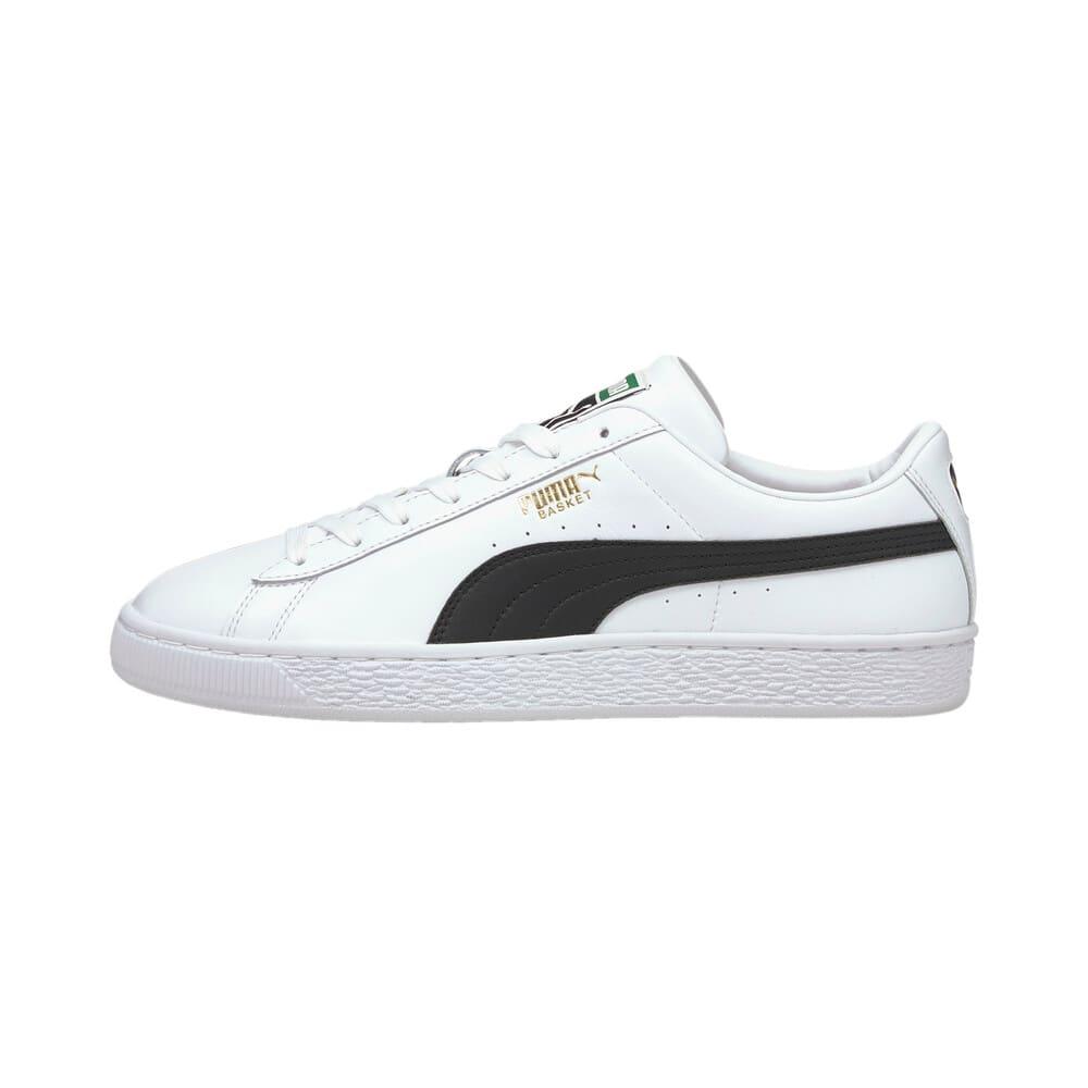 Görüntü Puma Basket CLASSICS XXI Erkek Ayakkabı #1