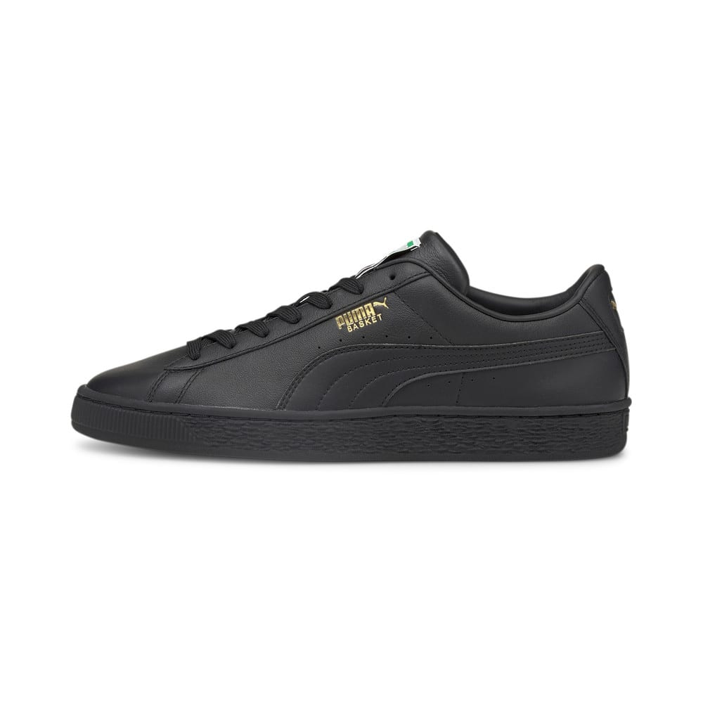 Изображение Puma Кеды Basket Classic XXI Men's Trainers #1